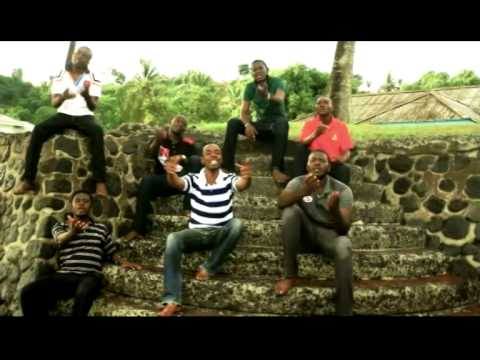 ONE HEART GOSPEL ACAPELLA - Man 4 all Weather BEST AFRICAN GOSPEL PRAISE SONG IN PIDGIN ENGLISH