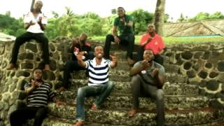 ONE HEART GOSPEL ACAPELLA - MAN 4 ALL WEATHER (official video)