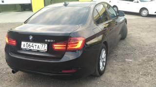 BMW 320(, 2016-06-04T17:15:52.000Z)