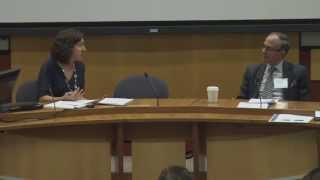 DJCIL Symposium 2015 | Foreign Official Immunity & The Attribution Puzzle