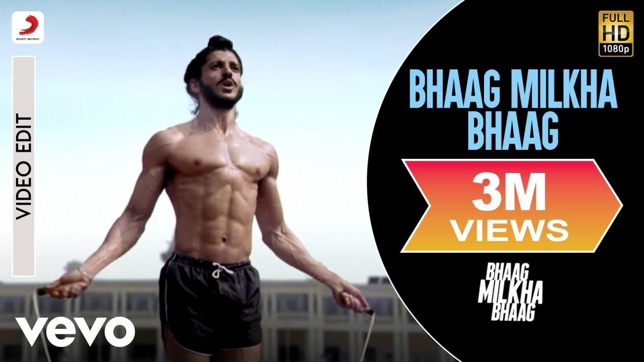Bhag Milkha Bhag Film Song Mp3