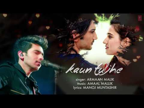 Tu Aati Hai Seene Mein song by..Armaan malik