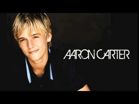 Aaron Carter-I'm All About You (Karaoke/Instrumental)