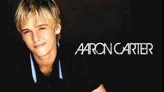 Aaron Carter-I'm All About You (Karaoke/Instrumental)
