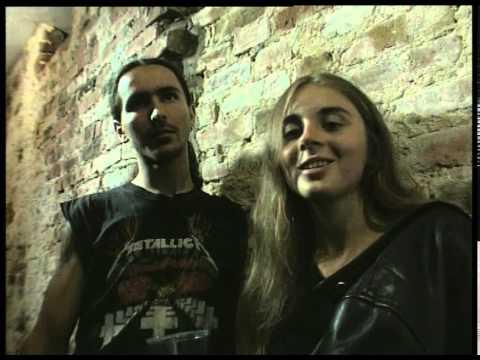 Acid Drinkers - Trasa (1998)