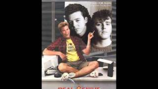 Tears For Fears- Everybody Wants To Rule The World- Real Genius Credits version