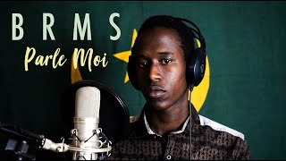 [ RAP RIM Sessions ] BRMS  -  FREESTYLE #3 -  PARLE MOI