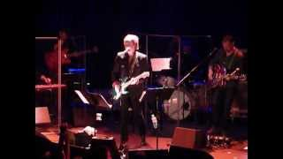 Ray Davies - Seattle 7/14/12 - 3 songs