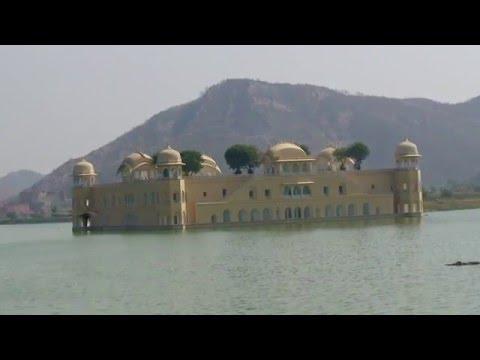 Jaipur Jal Mahal photos
