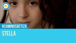 """Caminos de tiza - 31-07-10 - Fragmentos de la película """"Stella"""" (2 de 2)"""