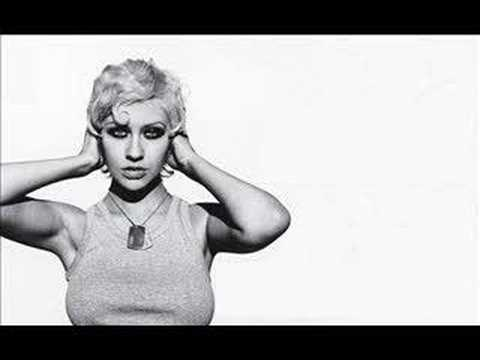 Christina Aguilera - Mother (John Lennon Cover) InstantKarma