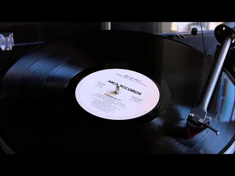 Melvin Riley - Whose Is It (Chocolate Mix Extended) Vinyl