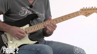 How To Solo Like Jimi Hendrix With Andy Aledort
