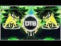 Download DRAGON BALL SUPER - Broly Theme (Trap Remix)