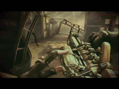 killzone 2 campaign trophy guide stick around trophy video youtube rh youtube com killzone 2 dlc trophy guide Killzone 3