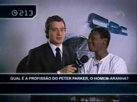 CQC  CQteste com Alexandre Rodrigues