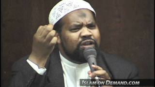 Allah Knows Everything - Mohamed Magid