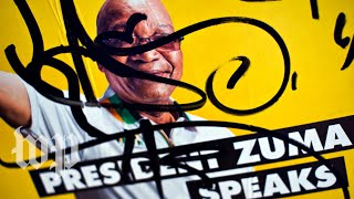 South Africans wait to see if Zuma will resign