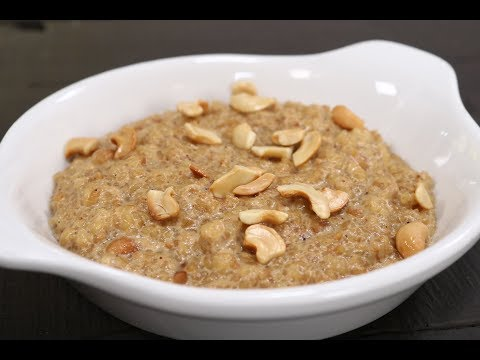 Dalia Kheer | Recipes Under 15 Minutes | Chef Jaaie | Sanjeev Kapoor Khazana