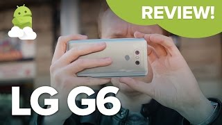 lg g6 review the verdict on lg s 2017 flagship