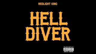 Boneshaker - Redlight King
