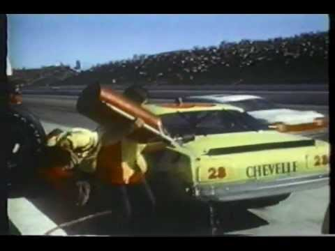1974 Los Angeles Times 500 Highlights