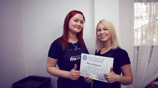 Ольга Энгельфельд: обучение парикмахерскому искусству в Кирове