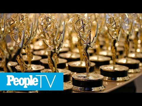Emmys 2017 Red Carpet Live By People & Entertainment Weekly | PeopleTV | Entertainment Weekly