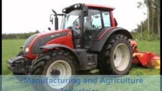 Trailers & Hydraulics Dunedin - Hydraulic Service & Repairs Dunedin Nz