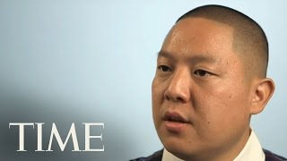 Eddie Huang Thinks Margaret Cho Is A Pioneer | TIME