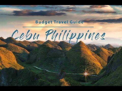 Cebu, Philippines - Travel Cheap! | Budget Travel guide | Travel vlog | Scuba