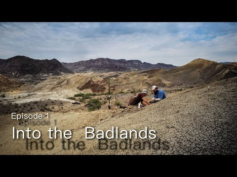 Into the Badlands: Day 1