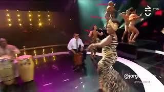 Baixar Cosa Nuestra - La rumba pal bailador ( Viña 2018 ) [ PERU ]