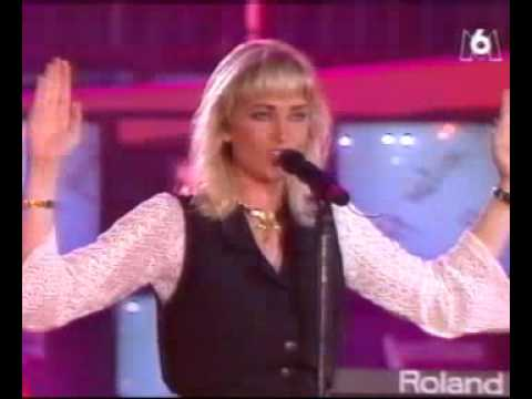 Happy Nation - Ace Of Base In Paris On M6