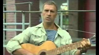 Андрей Земсков -- Песня для военного фильма