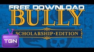 How To Download Bully Scholarship Edition On PC For Free! | Trendy Gaming