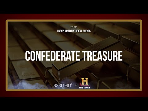 Confederate Treasure