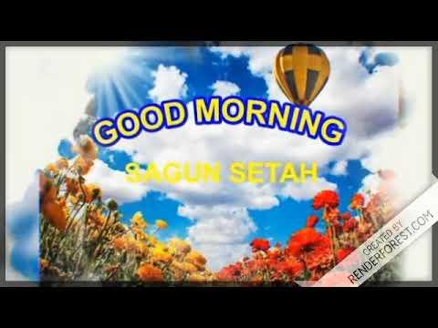 Sagun  Setah  New Santali Good Morning 2019