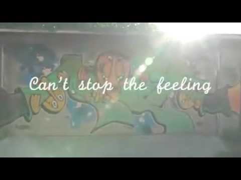 Justin Bieber Can't Stop the Feeling Cover...