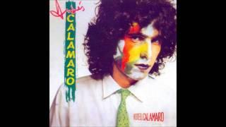 RADIO ACTIVIDAD RADIAL - ANDRÉS CALAMARO