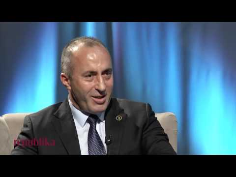 Haradinaj - Thaçi se ka asnjë ditë shkollë