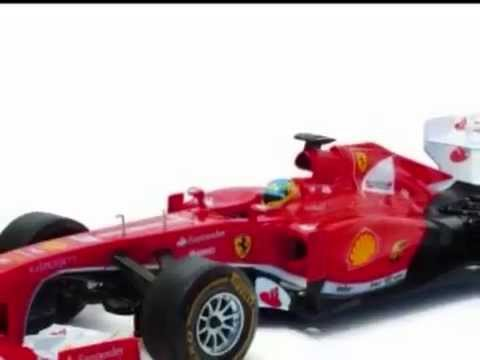 Formula 1 Racing Cars Toys Cartoon For Kids Youtube