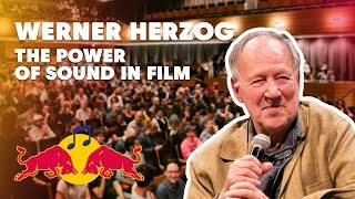 Werner Herzog on Krautrock, Silence and Music in Film | Red Bull Music Academy