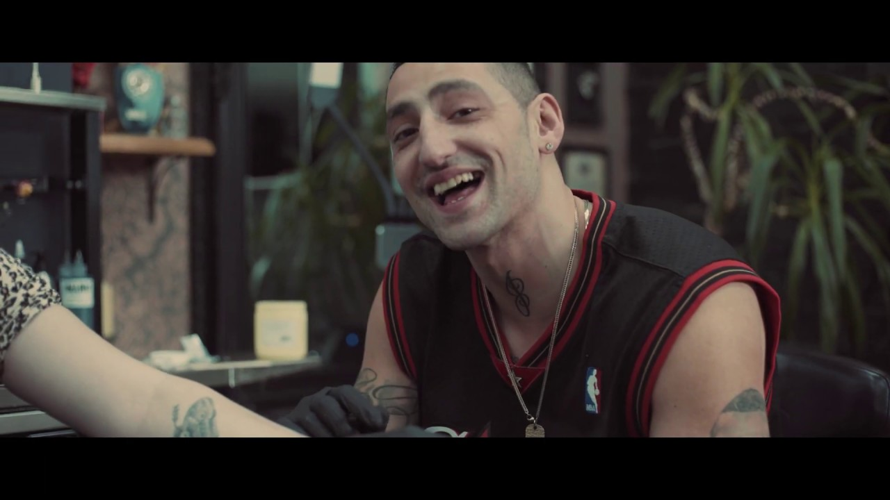 MIC RIGHTEOUS - WORK (MUSIC VIDEO) | @micrighteous