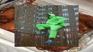 """(FREE) ASAP Rocky X Kanye West Type Beat """"Wings & Fries"""""""