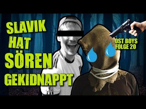 SLAVIK HAT SÖREN GEKIDNAPPT 20.FOLGE OST...