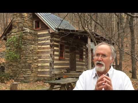 Download Youtube: Log Homes - Building your dream home