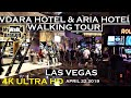 Holiday Commercial - Aria Hotel & Casino Las Vegas - House ...
