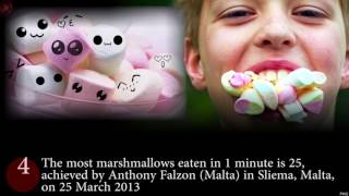 10 easy world records you should definitely try beating ( guinness world records )