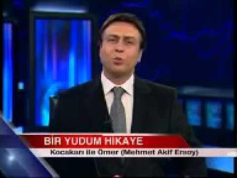 Asim Yildirim   KOCAKARI İLE ÖMER Mehmet Akif Ersoy 1